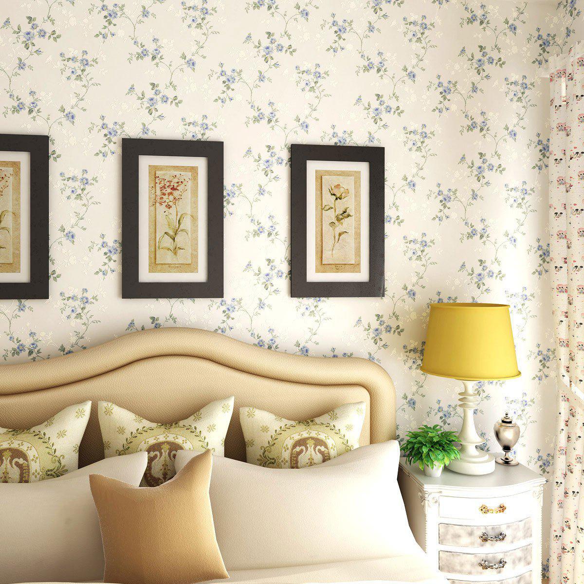 Wallpaper Room Decor   Hawk Haven