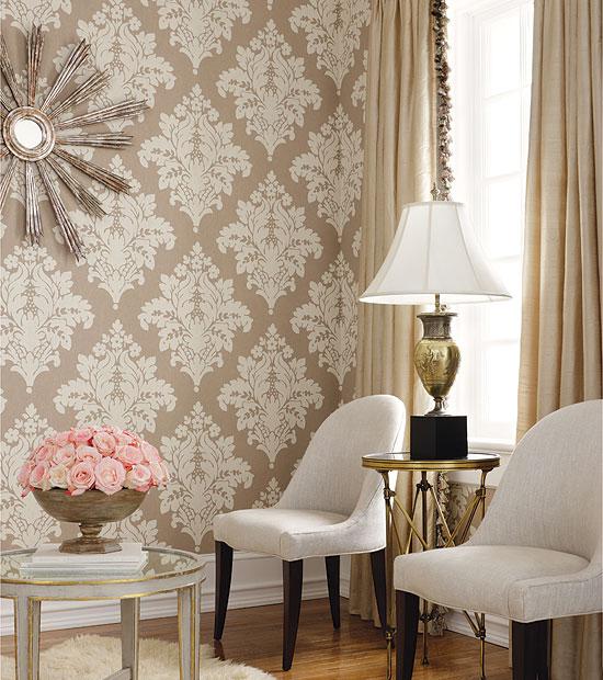 Wallpaper Room Design photo - 1