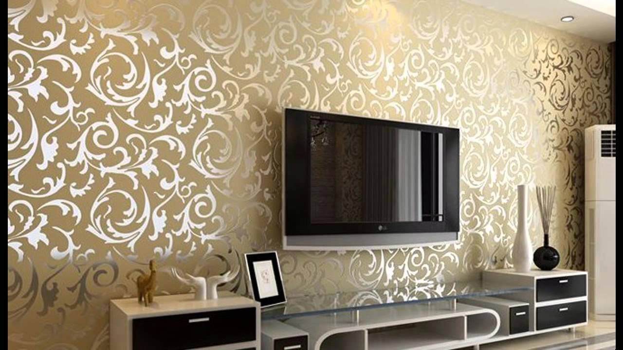 Wallpaper Room Design photo - 6