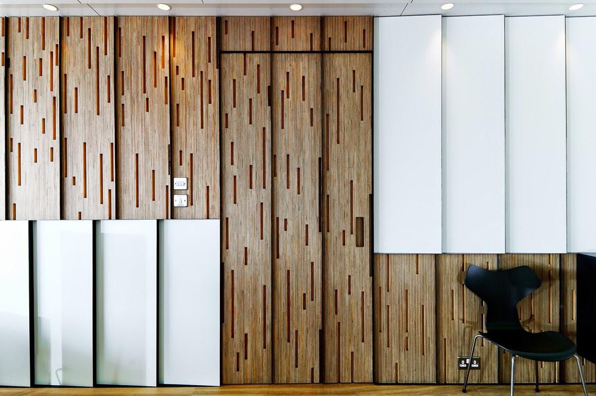 Wallpaper Room Divider photo - 6