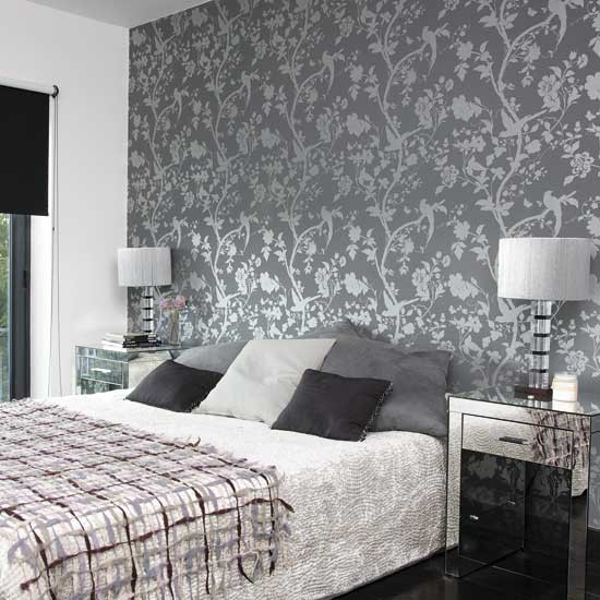 Wallpaper Room Ideas photo - 6