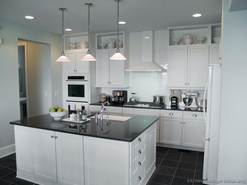 White Kitchen photo - 8