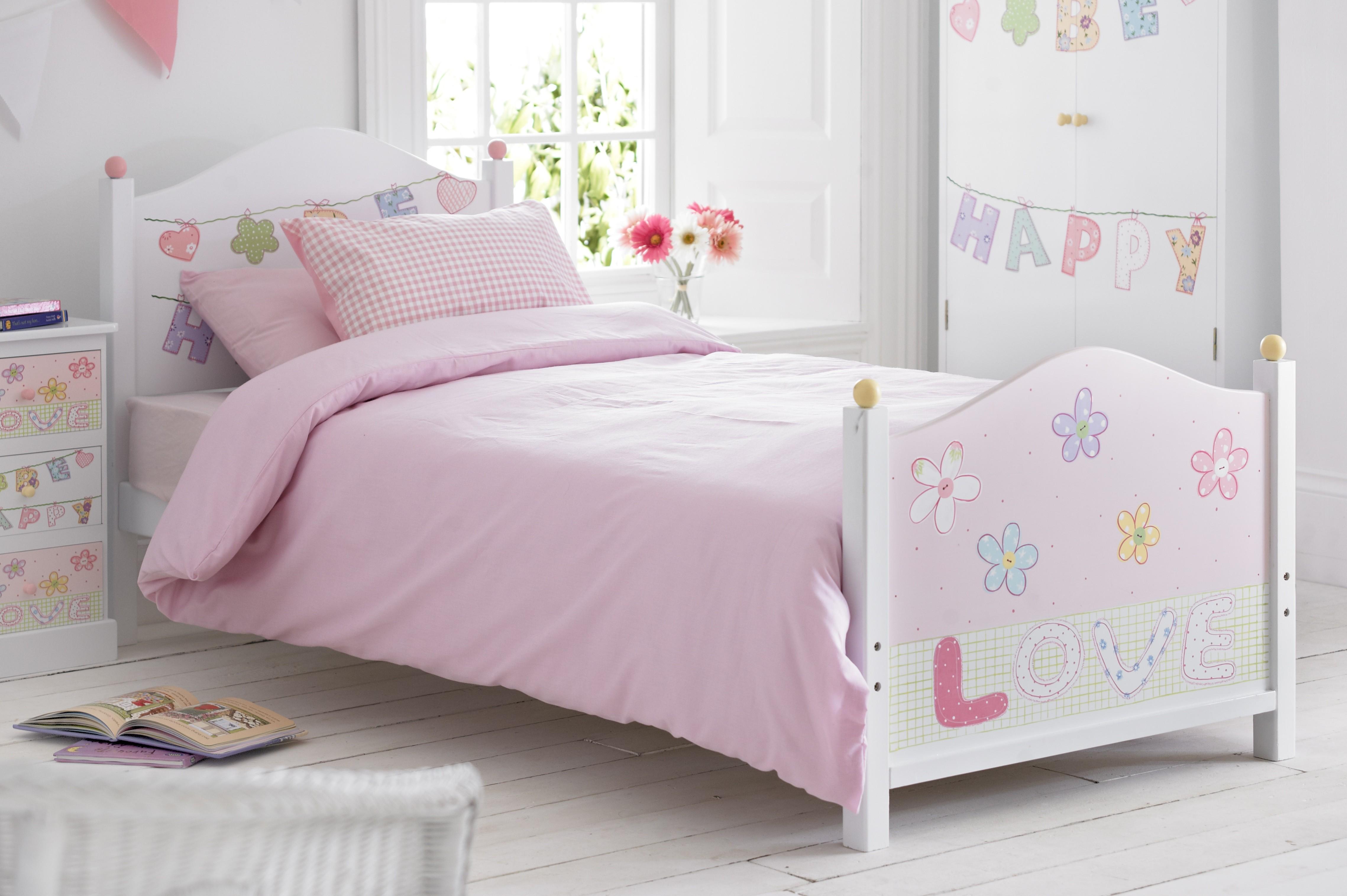 affordable bedroom furniture for girls photo - 10