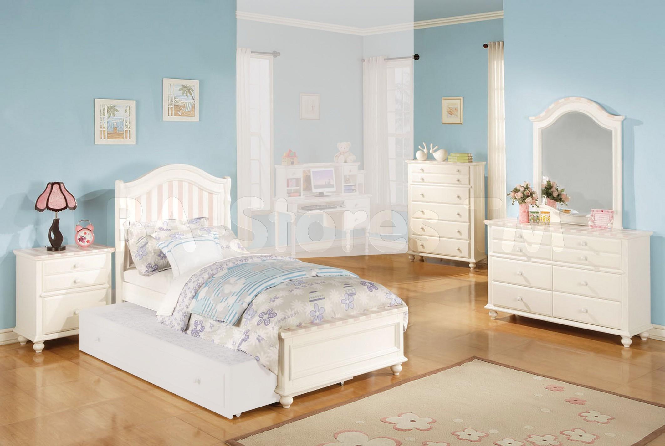 affordable bedroom furniture for girls photo - 4