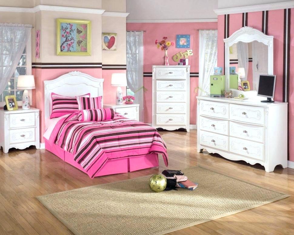 affordable bedroom furniture for girls photo - 6