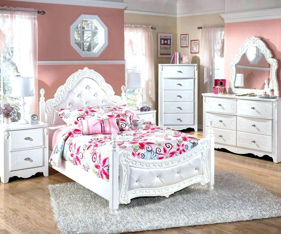 affordable bedroom furniture for girls photo - 8