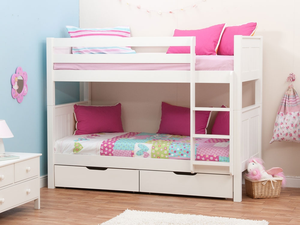 affordable twin beds for kids photo - 2