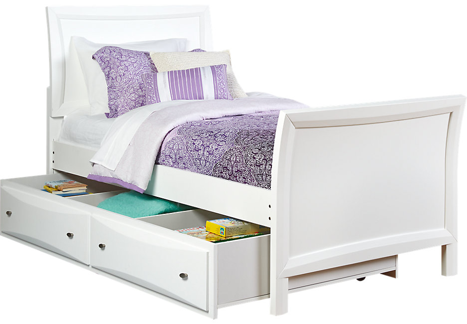 affordable twin beds for kids photo - 4