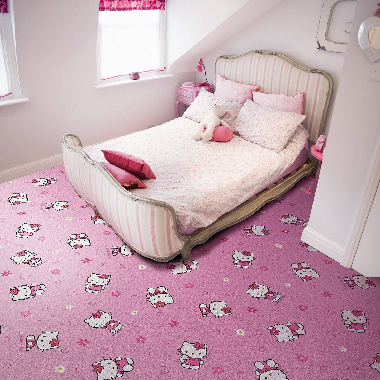 affordable twin beds for kids photo - 8