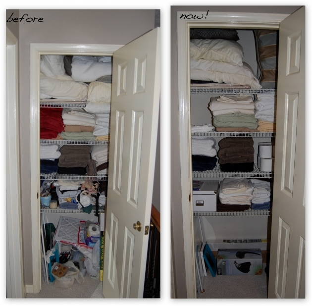 affordable walk in closet design photo - 10