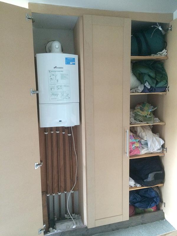airing cupboard designs photo - 1
