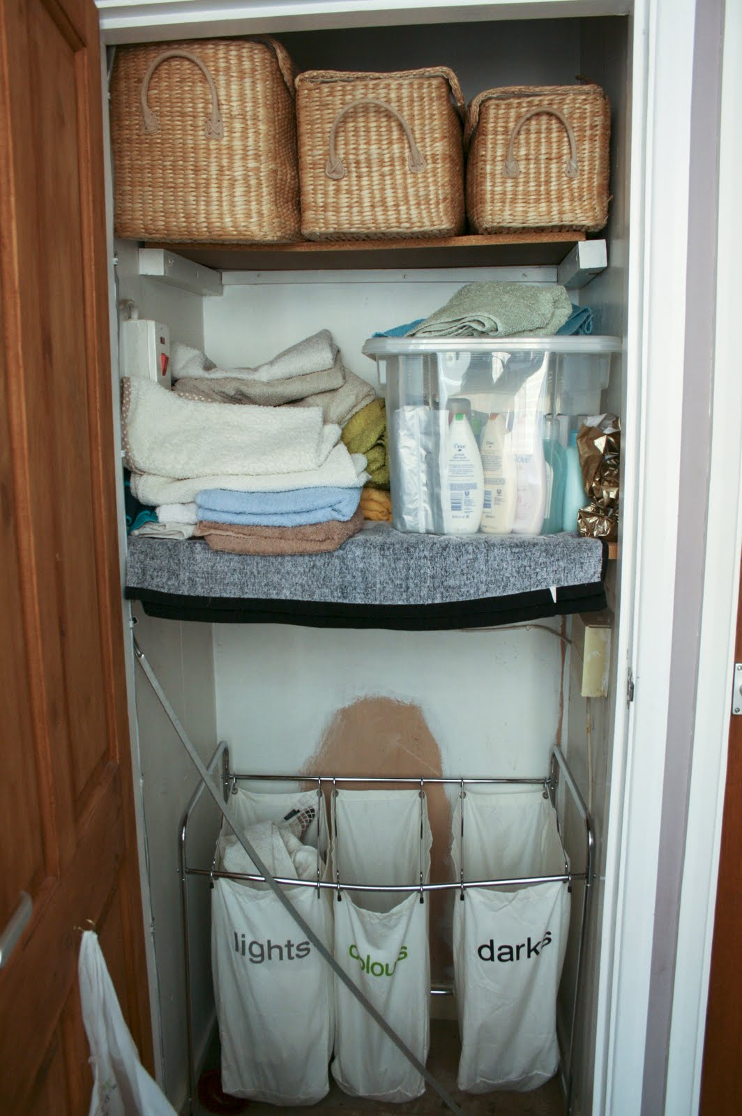 airing cupboard designs photo - 5