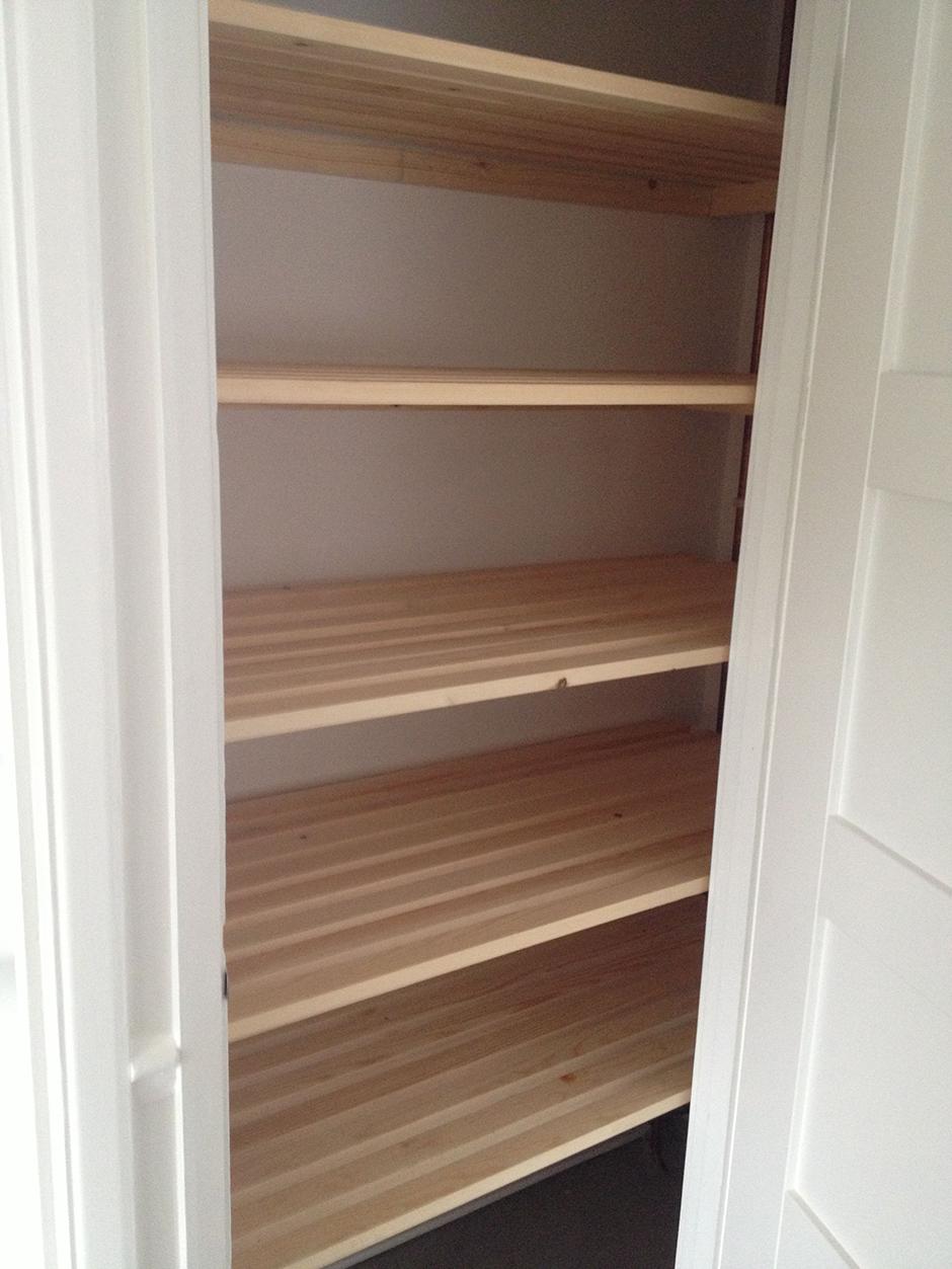 airing cupboard designs photo - 9