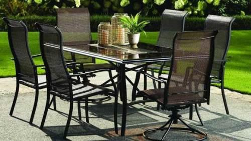 Aluminum patio furniture home depot - Aluminum Patio Furniture Home Depot Hawk Haven
