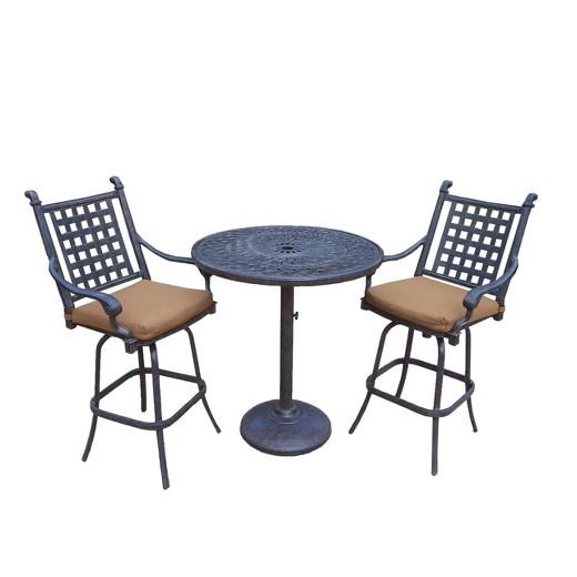 aluminum patio furniture target photo - 3