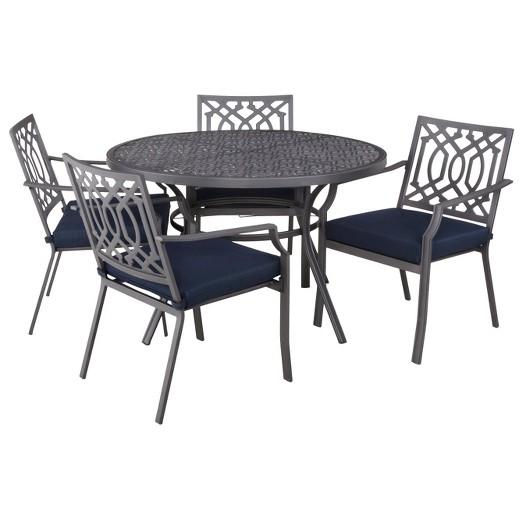 aluminum patio furniture target photo - 7