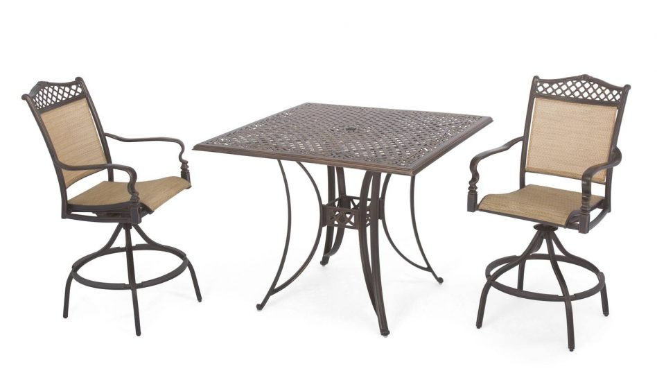 Aluminum Patio Furniture Target Hawk Haven