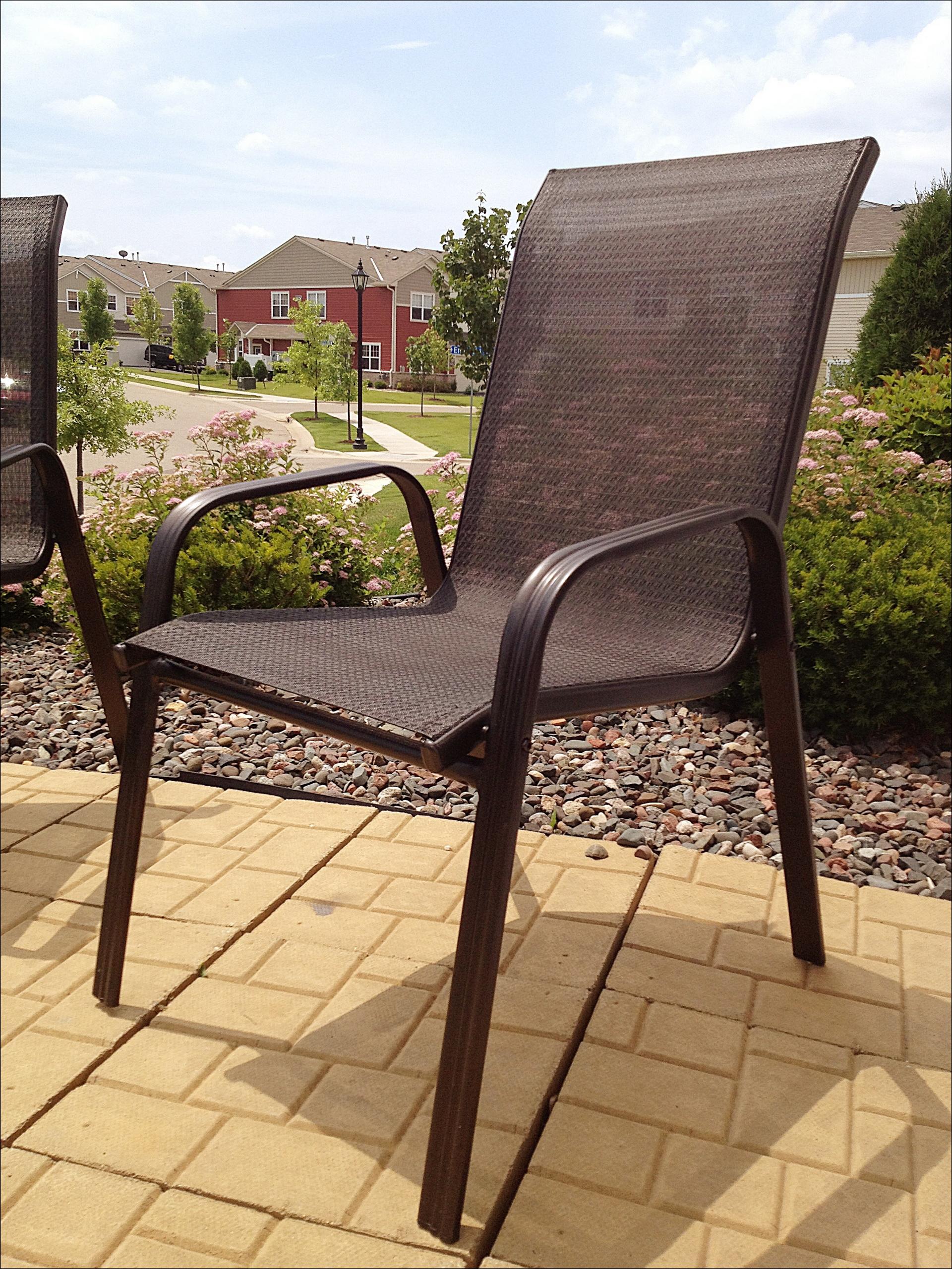 aluminum patio furniture touch up paint photo - 4