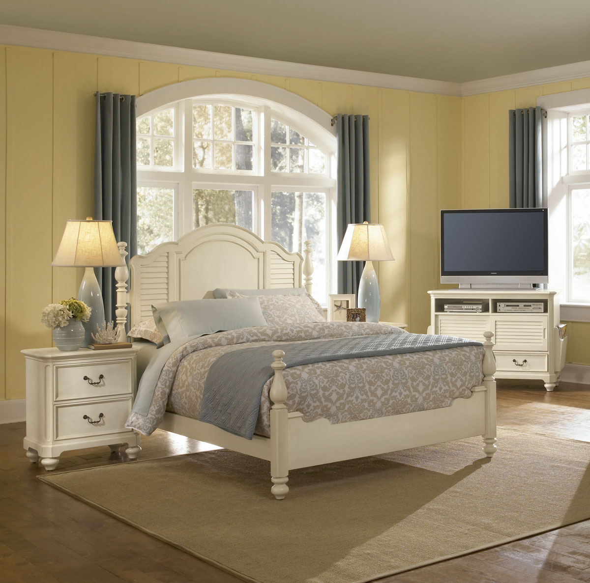 antique white bedroom furniture for kids photo - 3 - Antique White Bedroom Furniture For Kids Hawk Haven