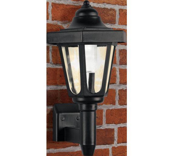 argos outdoor wall lighting photo - 2