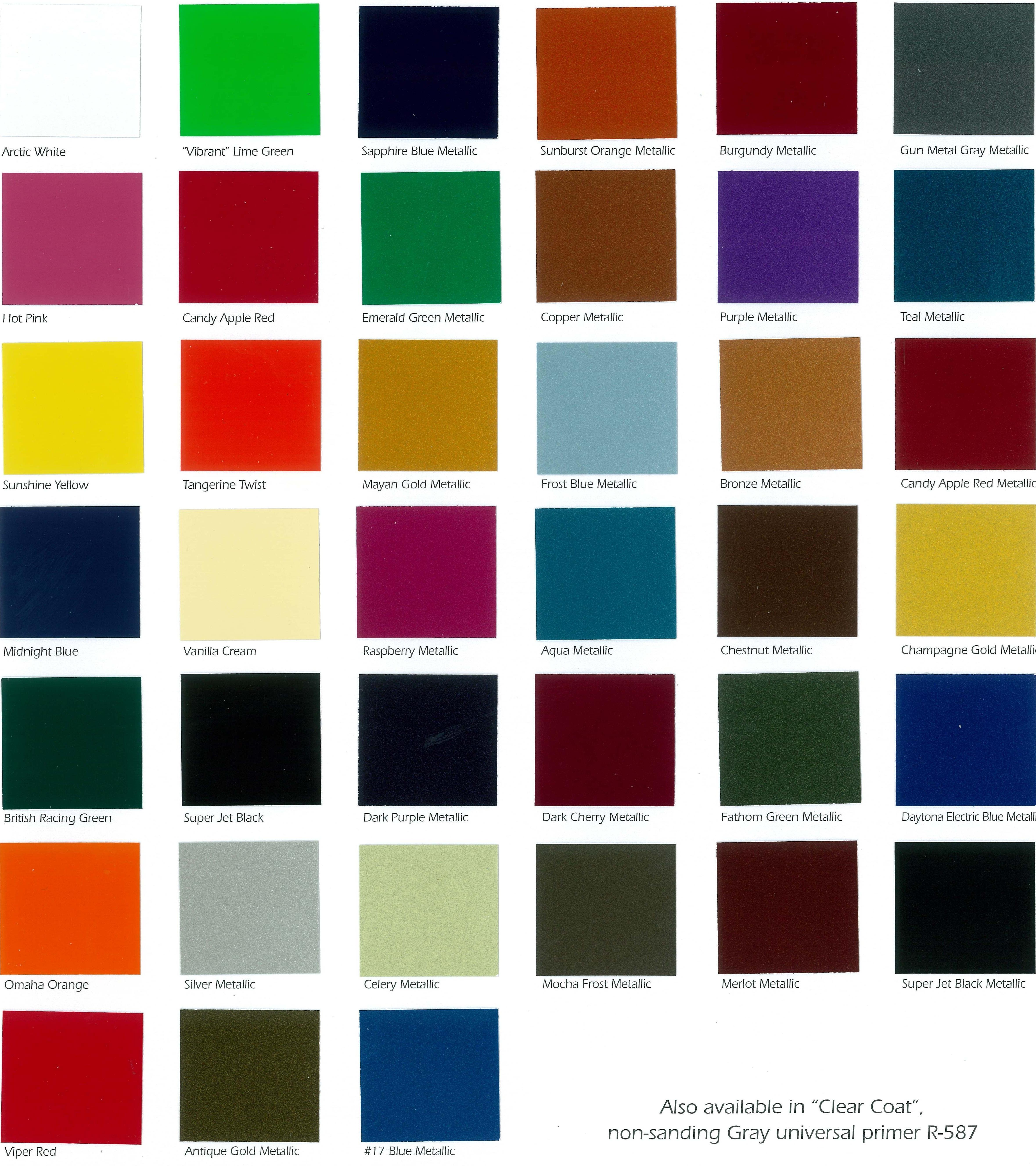 asian paints acrylic colour shades photo - 2