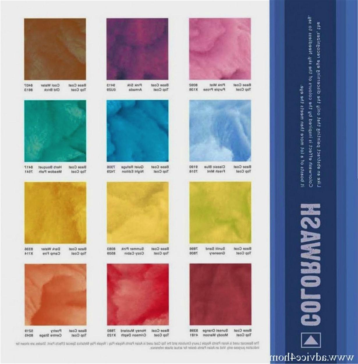 asian paints acrylic colour shades photo - 4