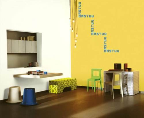 asian paints colour shades for hall photo - 7