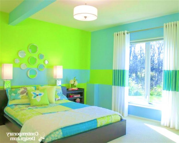 asian paints colour shades for kids room photo - 7