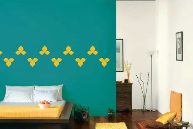 asian paints colour shades for kids room photo - 9