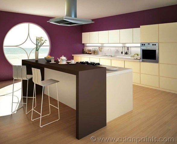 asian paints colour shades for kitchen photo - 4