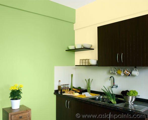 asian paints colour shades for kitchen photo - 6