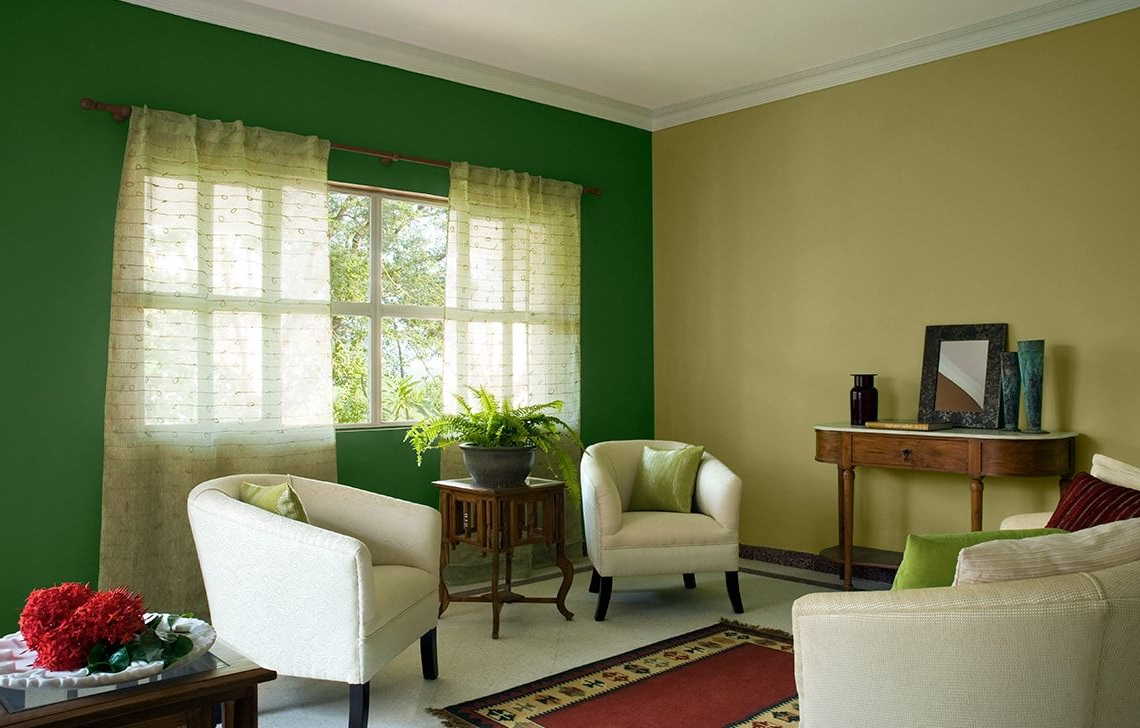 asian paints colour shades for living room photo - 7