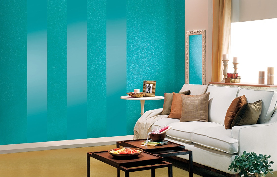 asian paints colour shades for living room photo - 8