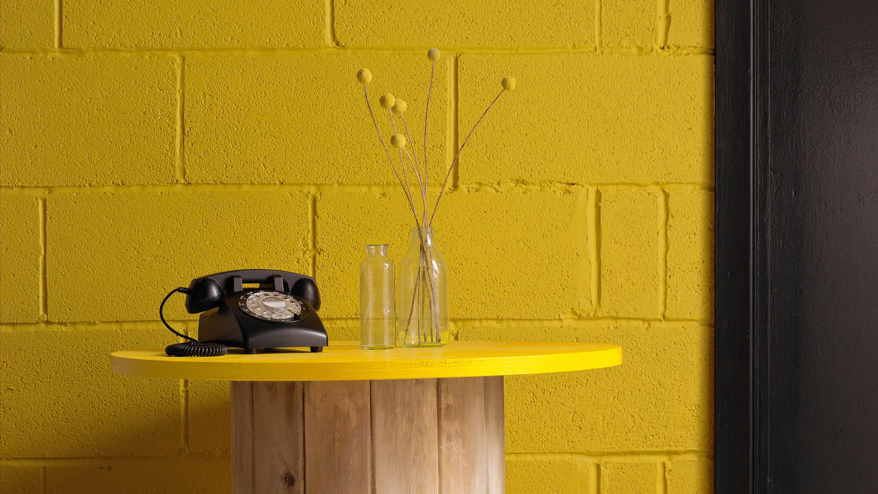 asian paints colour shades in yellow photo - 4