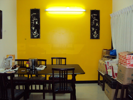 asian paints colour shades in yellow photo - 9