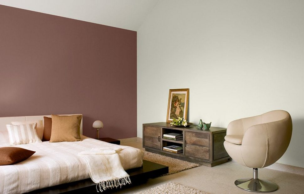 asian paints colour shades interior photo - 3