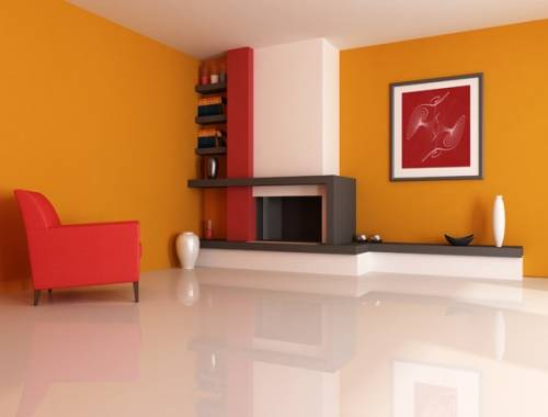 asian paints colour shades interior photo - 7