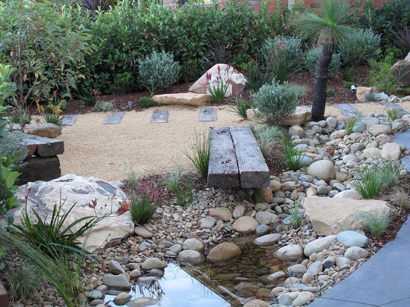 australian native plants for rock gardens photo - 9