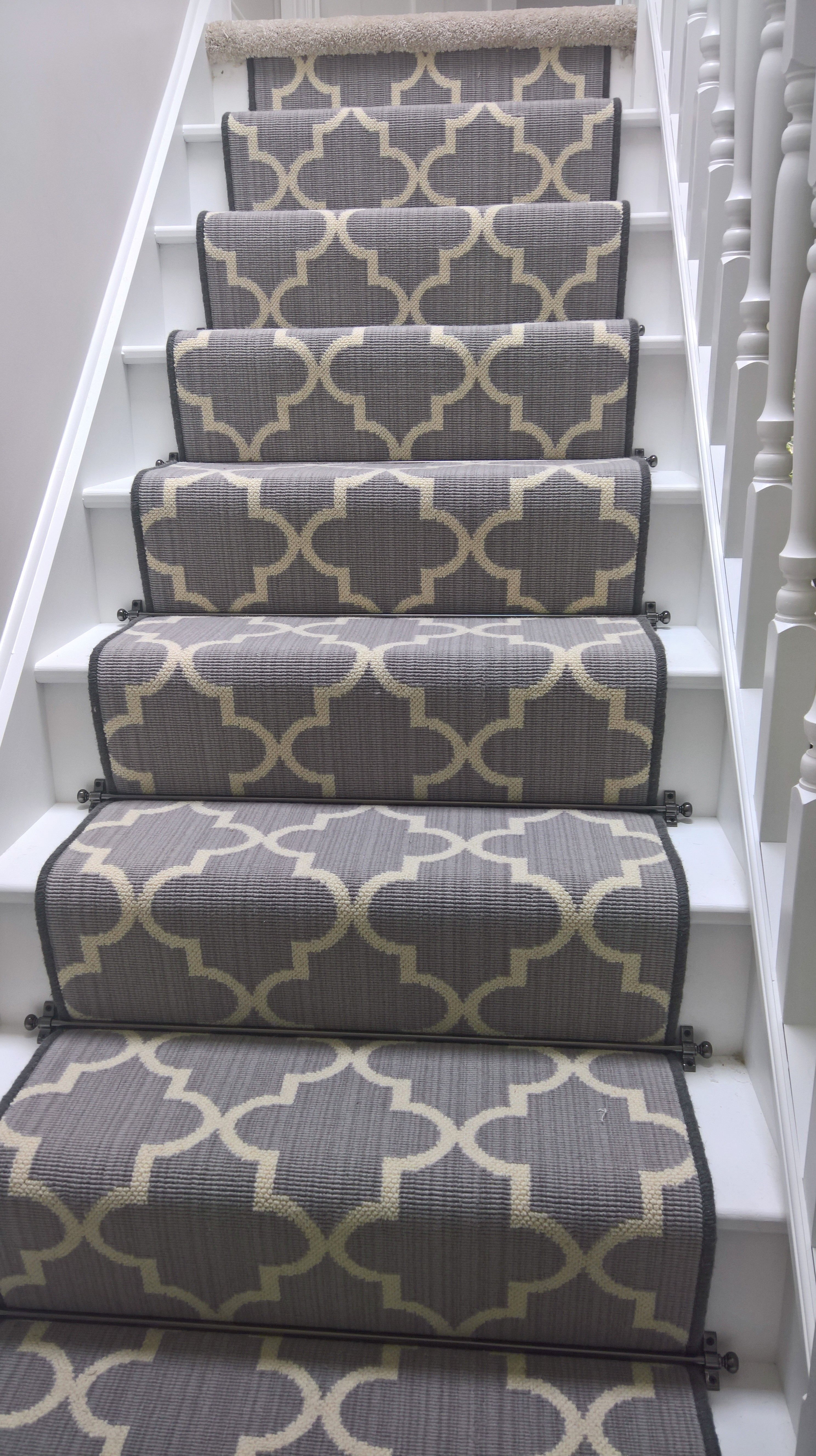 axminster carpet runners for stairs photo - 2
