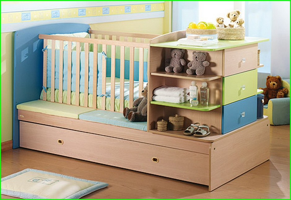 Perfect Baby Bedroom Sets Remodelling