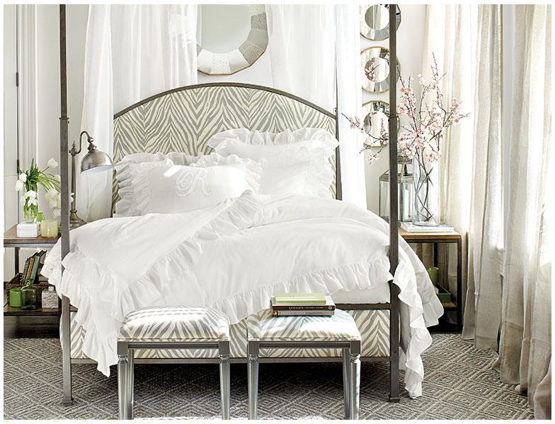 Ballard designs bedroom furniture | Hawk Haven
