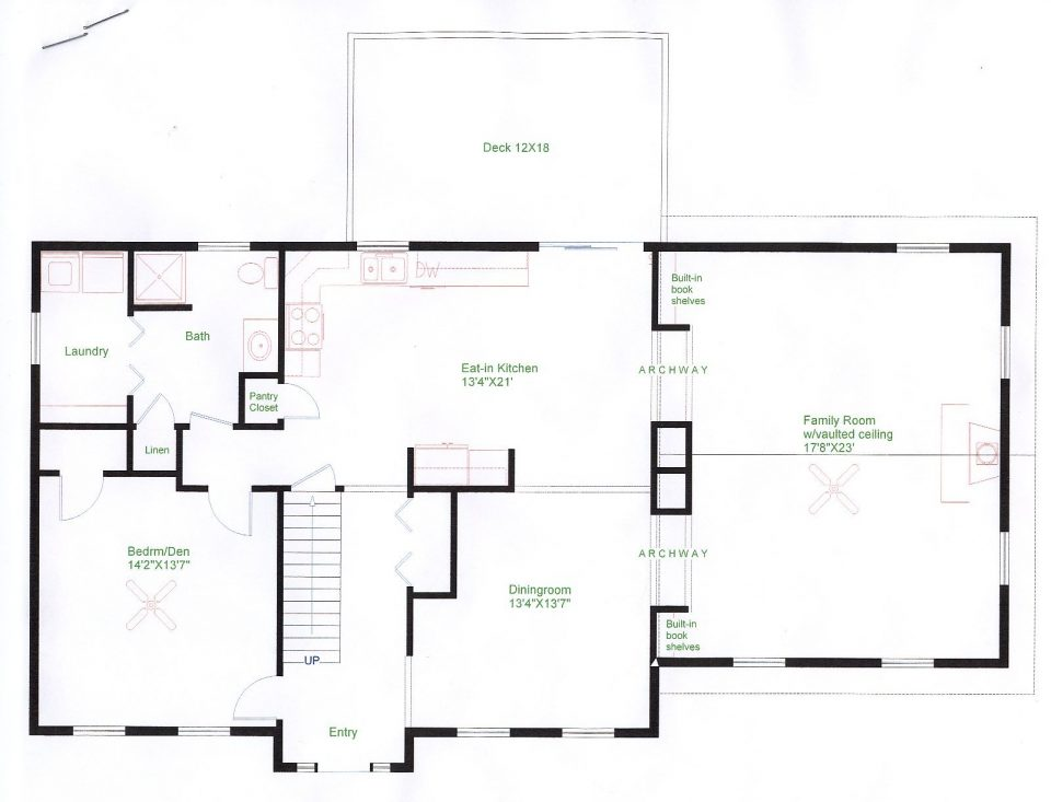 basement floor plans ideas free photo - 10