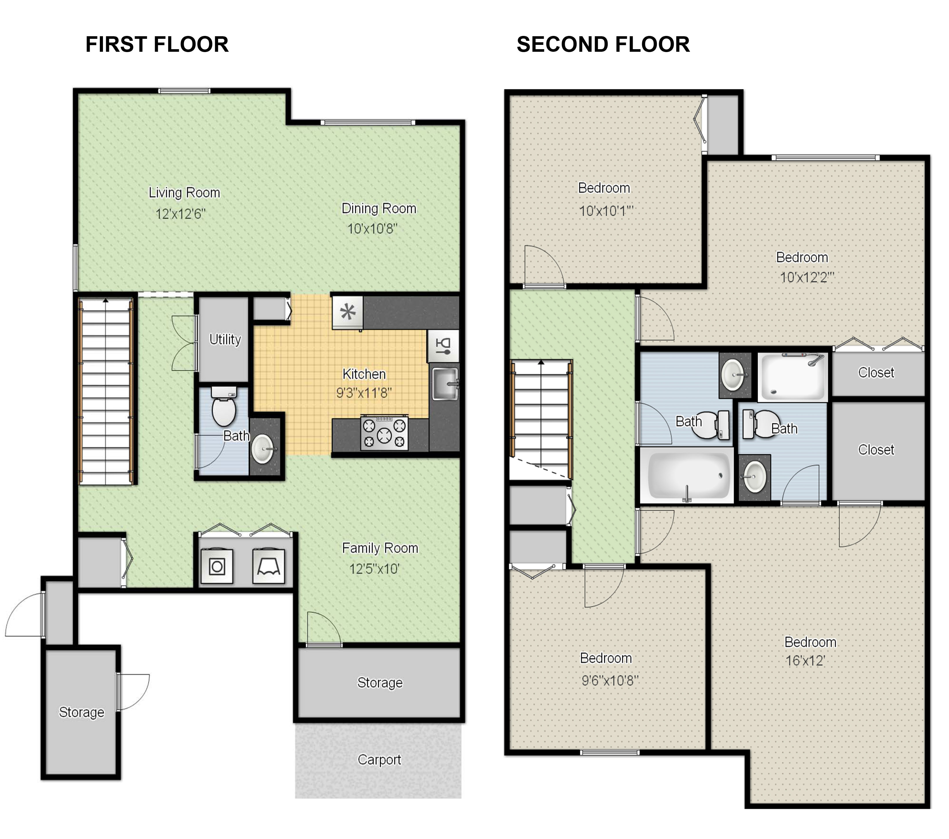 basement floor plans ideas free photo - 8