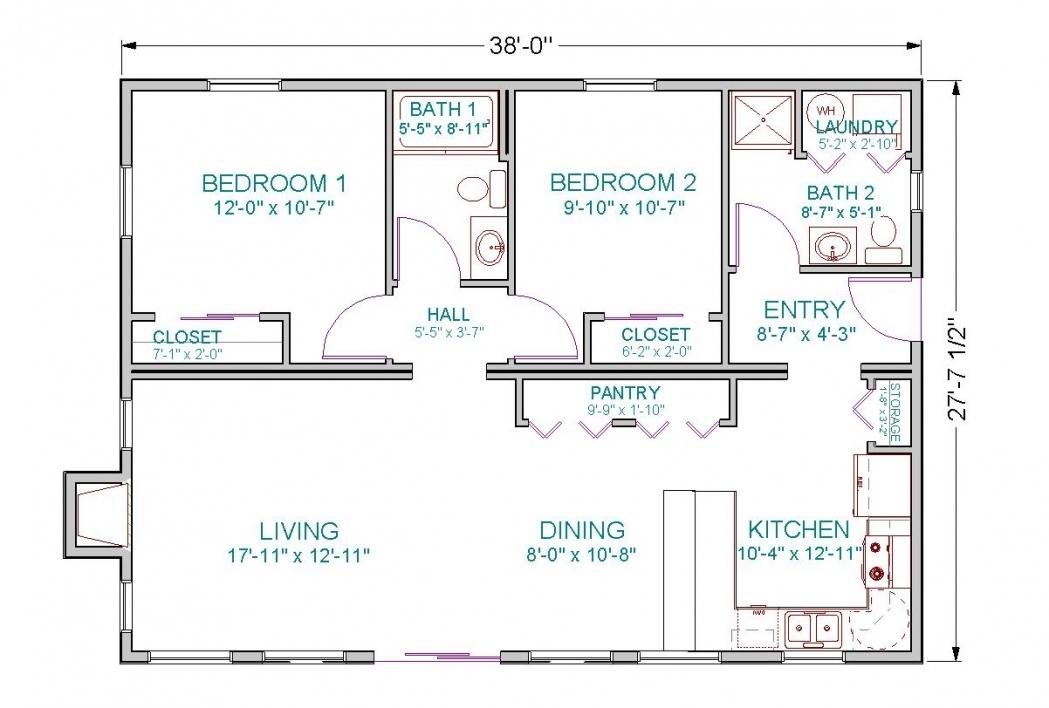 basement plans ideas photo - 10