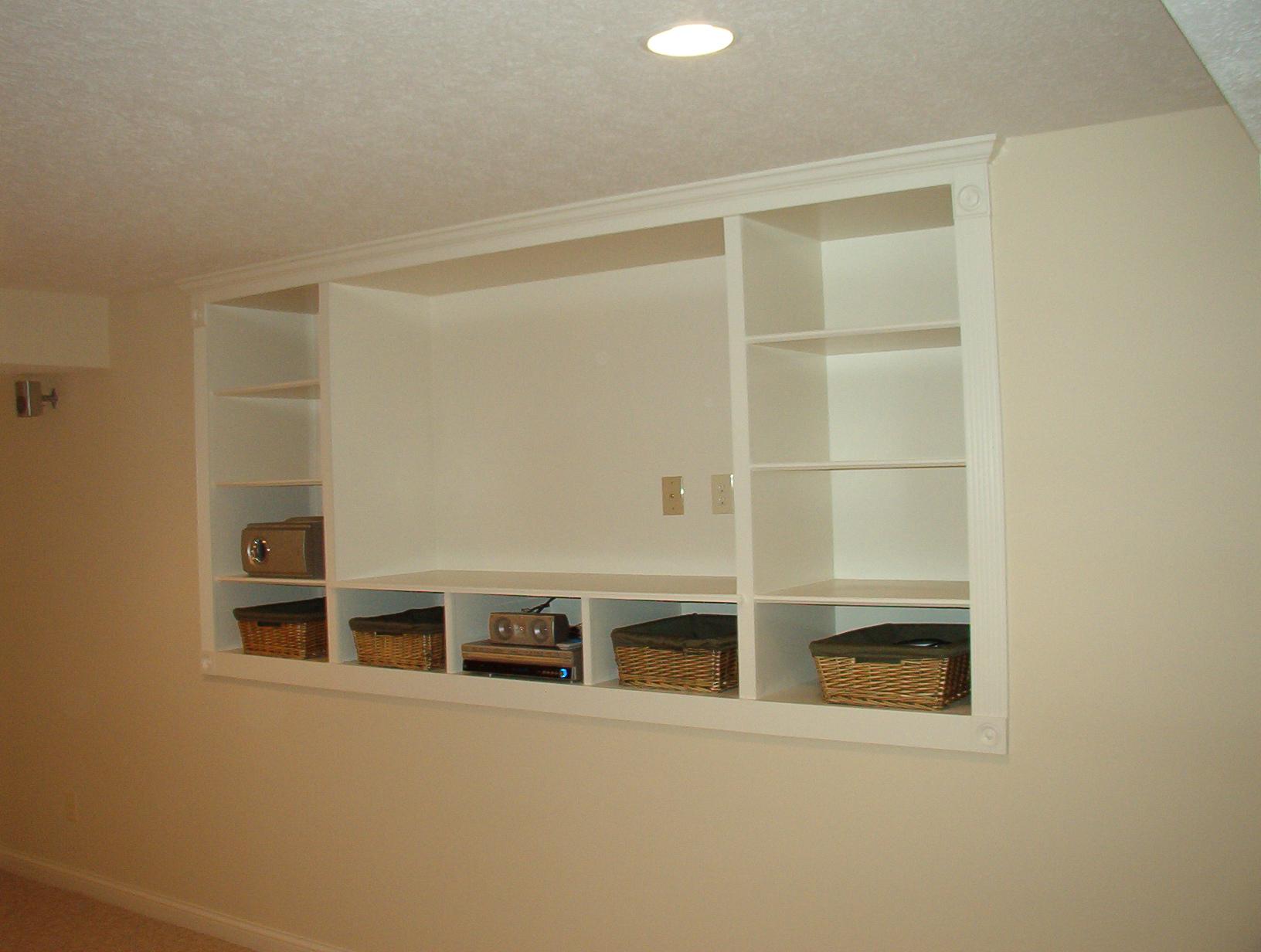 basement remodel ideas plans photo - 5