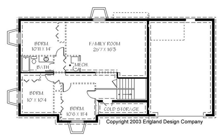 basement remodel ideas plans photo - 9