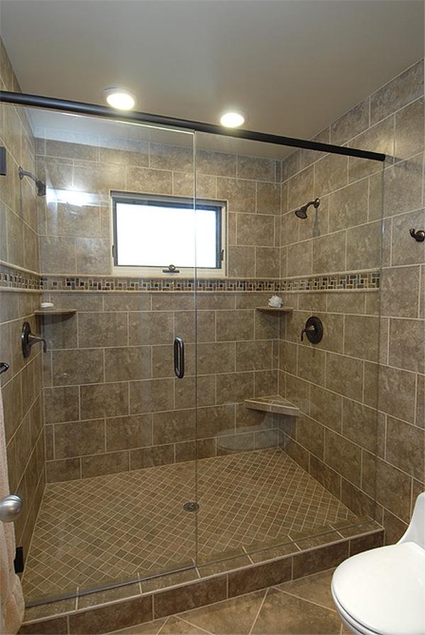bathroom designs no tiles photo - 4