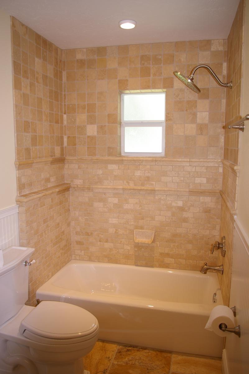 bathroom designs no tiles photo - 6