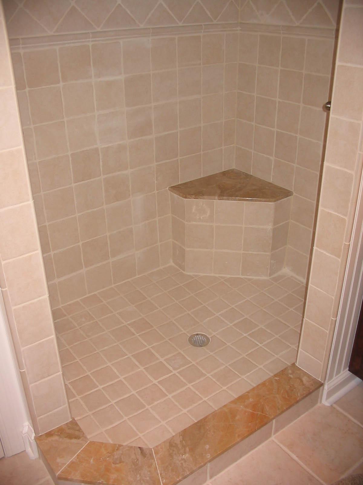 bathroom designs no tiles photo - 8