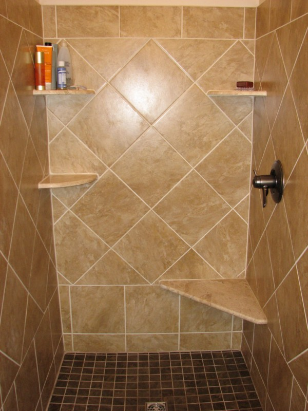 bathroom tile designs ceramic photo - 1